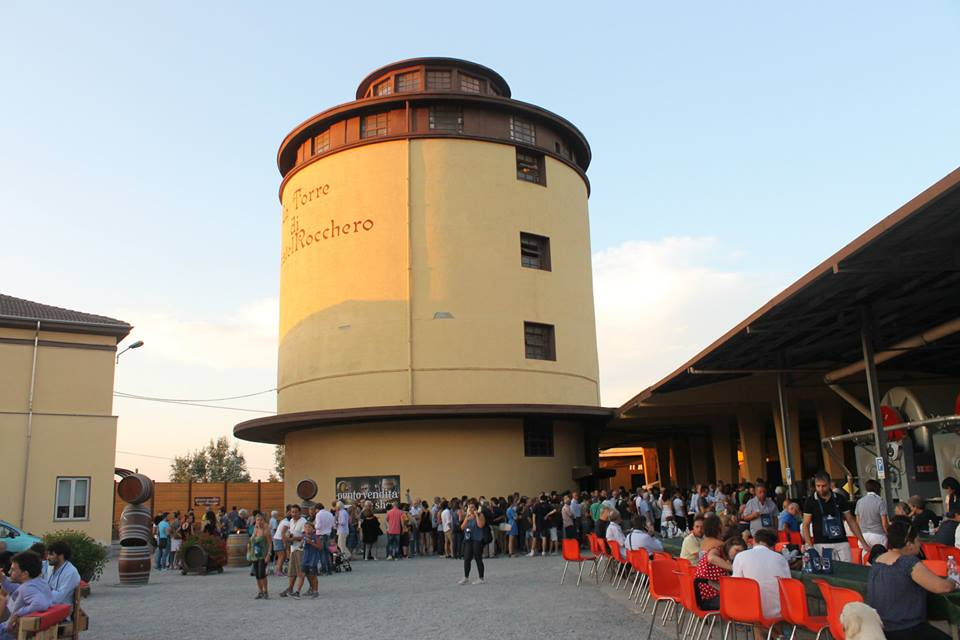 Castel Rocchero in Lume 2015: a real success